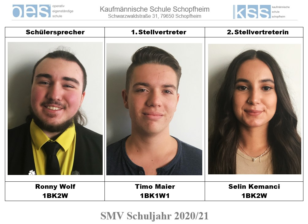 Schuelersprecher 20 21